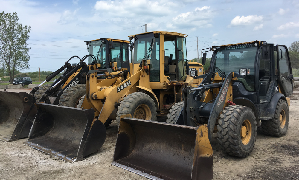Lake County Construction Excavation Contractor